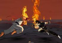 Capcom vs SNK 2 EO XBox 90