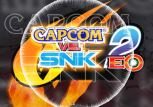 Capcom vs SNK 2 EO XBox 91