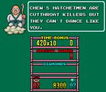 Chew Man Fu PC Engine 05