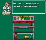 Chew Man Fu PC Engine 81