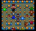 Chew Man Fu PC Engine 95