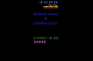Defender 2 Atari 2600 12