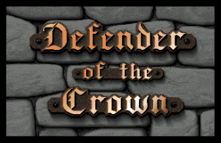 Defender of the Crown Amiga 01