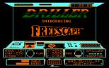 Driller Amstrad CPC 02