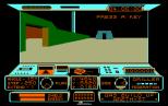 Driller Amstrad CPC 03