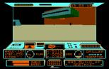 Driller Amstrad CPC 04