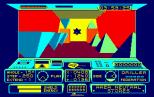 Driller Amstrad CPC 05