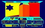 Driller Amstrad CPC 06