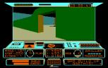 Driller Amstrad CPC 07