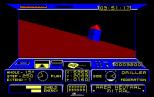 Driller Amstrad CPC 16