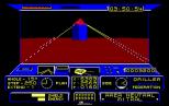 Driller Amstrad CPC 17
