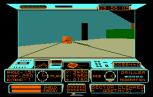 Driller Amstrad CPC 25