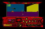 Driller Atari ST 07