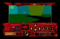 Driller Atari ST 11