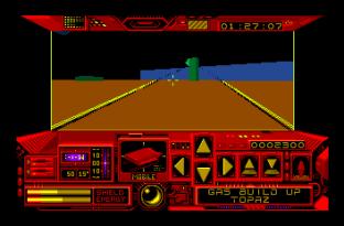 Driller Atari ST 20