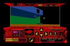 Driller Atari ST 21