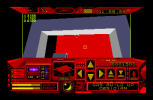 Driller Atari ST 25