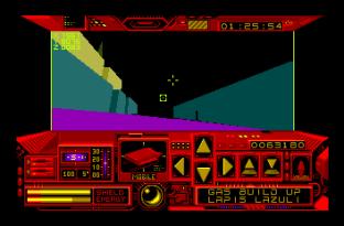 Driller Atari ST 31
