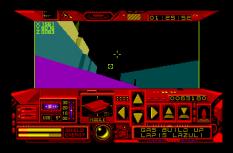 Driller Atari ST 32