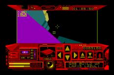 Driller Atari ST 33