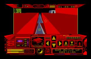 Driller Atari ST 42