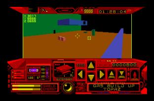 Driller Atari ST 53