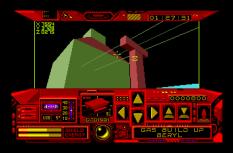 Driller Atari ST 54