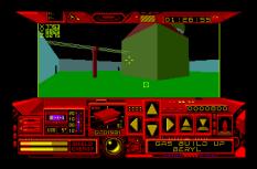 Driller Atari ST 55