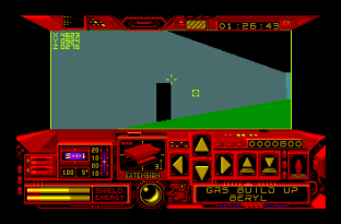Driller Atari ST 56