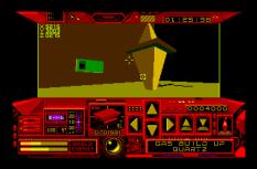 Driller Atari ST 59