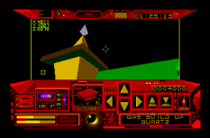 Driller Atari ST 60