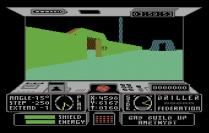 Driller C64 02