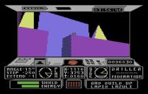 Driller C64 08