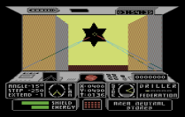 Driller C64 19