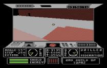 Driller C64 27