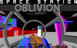 Driller PC DOS 01
