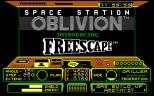 Driller PC DOS 02