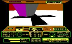 Driller PC DOS 05