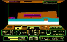 Driller PC DOS 13