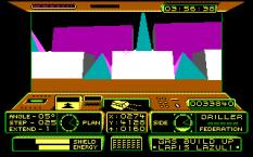 Driller PC DOS 14