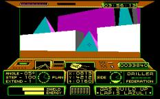 Driller PC DOS 15