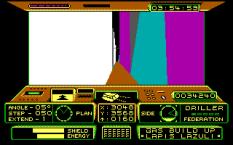 Driller PC DOS 17