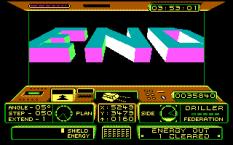 Driller PC DOS 24