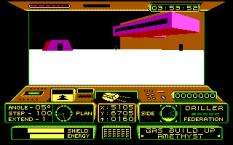 Driller PC DOS 26
