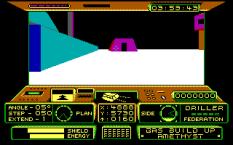Driller PC DOS 27