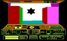 Driller PC DOS 31