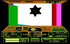 Driller PC DOS 32