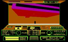 Driller PC DOS 33