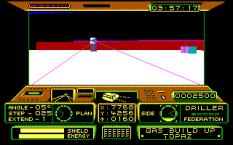 Driller PC DOS 34