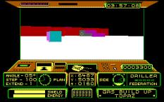 Driller PC DOS 35